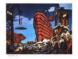 China: Poster, 1972 Giclee Print