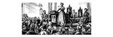 Seneca Falls Meeting, 1848 Premium Giclee Print