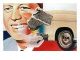 Presidential Campaign, 1960 Posters by James Rosenquist