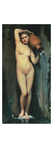 Ingres: The Spring, 1856 Giclee Print by Jean-Auguste-Dominique Ingres