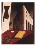 Torina Printaniere Giclee Print by Giorgio De Chirico