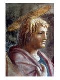 Saint John Giclee Print by  Masaccio