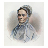 Lucretia Coffin Mott Prints