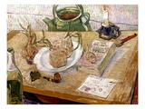 Van Gogh: Still Life, 1889 Posters by Vincent van Gogh