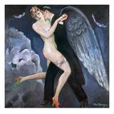 Van Dongen: Tango, C1930 Giclee Print by Kees van Dongen