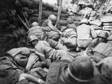 Korean War, 1950-1953 Photographic Print