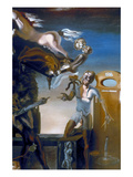 Dali: William Tell, 1930 Giclee Print by Salvador Dali