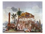 Inca Native Indians Prints
