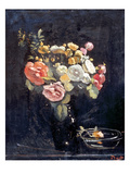 Derain(1880-1954): Roses Posters by Andre Derain