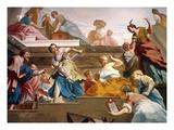 Amigoni: Achilles Posters by Jacopo Amigoni