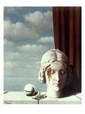Magritte: Memory Prints by Rene Magritte