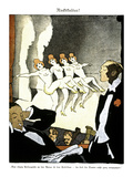Thony: Nacktkultur, 1926 Giclee Print by Eduard Thony