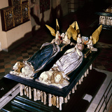 France: Tomb Of John Ii Photographic Print