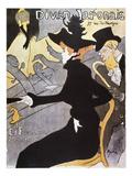 Toulouse-Lautrec Giclee Print by Henri de Toulouse-Lautrec