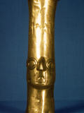 Andes: Gold Effigy, 1400 Photographic Print