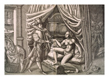 Chastity Belt Prints