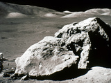 Apollo 17, December 1972: Photographic Print