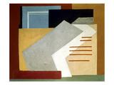 Ghiringhellii: Composition Giclee Print by Gino Ghiringhelli