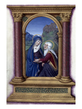 The Visitation Prints