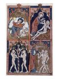 Scenes From Genesis Poster