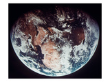 Apollo 11: Earth Premium Giclee Print