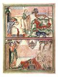 Apocalypse: Angels, C1250 Posters