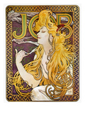 Mucha: Cigarette Papers Art by Alphonse Mucha
