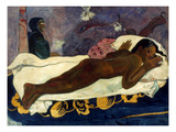 Gauguin: Manao Tupapau Giclee Print by Paul Gauguin