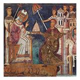 Constantine I (C280-337) Prints