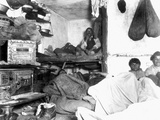 Tenement Life, Nyc, C1889 Photographic Print by Jacob August Riis