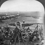 W W I: Battle Of Verdun Photographic Print