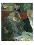 Toulouse-Lautrec, 1899 Giclee Print by Henri de Toulouse-Lautrec