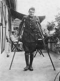 Ernest Hemingway Photographic Print
