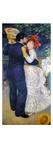 Renoir: Dancing, 1883 Premium Giclee Print by Pierre-Auguste Renoir