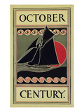 Poster: Century Magazine Giclee Print by H.m. Lawrence