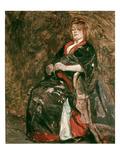 Toulouse-Lautrec, 1888 Prints by Henri de Toulouse-Lautrec