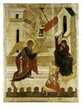 The Annunciation Art