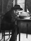 Jean Henri Fabre (1823-1915) Photographic Print