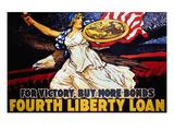 World War I: Liberty Loan Prints