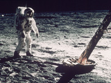 Apollo 11: Lunar Module Photographic Print