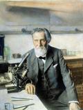 Elie Metchnikoff (1845-1916) Photographic Print