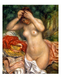 Renoir: Bather Giclee Print by Pierre-Auguste Renoir