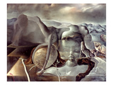 Dali: Enigma, 20Th Century Prints by Salvador Dali