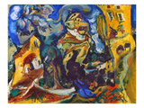 Chaim Soutine (1893-1943) Giclee Print by Chaim Soutine