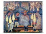 Rivera: The Wake, 1926 Giclee Print by Diego Rivera