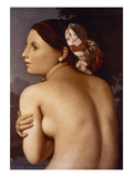 Ingres: The Bather Prints by Jean-Auguste-Dominique Ingres