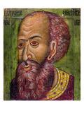 Ivan Iv Vasilevich (1530-1584) Posters