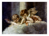 Ecstacy Of Saint Theresa Giclee Print by Sebastiano Ricci
