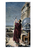 Hipparchus (146-127 Bc) Giclee Print