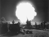Korean War, 1952 Photographic Print